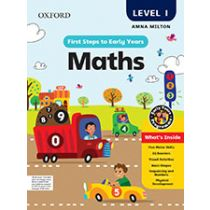 First Steps to Early Years Maths Level 1