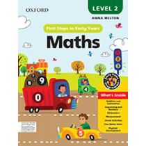 First Steps to Early Years Maths Level 2