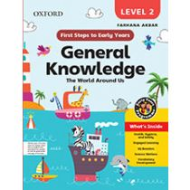 First Steps to Early Years General Knowledge Level 2