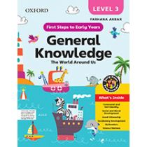 First Steps to Early Years General Knowledge Level 3