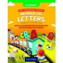 My Learning Train: World of Letters Nursery
