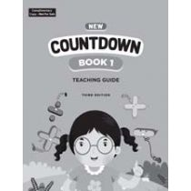New Countdown Teaching Guide 1 (3rd Edition)