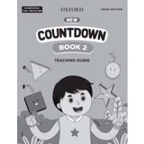 New Countdown Teaching Guide 2 (3rd Edition)