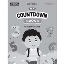 New Countdown Teaching Guide 3 (3rd Edition)