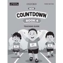 New Countdown Teaching Guide 4 (3rd Edition)