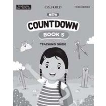 New Countdown Teaching Guide 5 (3rd Edition)
