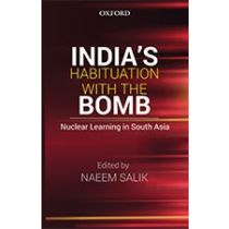 India's Habituation with the Bomb