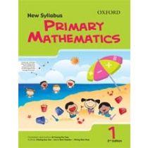 New Syllabus Primary Mathematics Book 1 (2nd Edition)