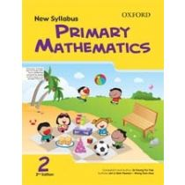 New Syllabus Primary Mathematics Book 2 (2nd Edition)