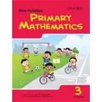 New Syllabus Primary Mathematics Book 3 (2nd Edition)