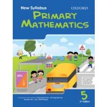 New Syllabus Primary Mathematics Book 5 (2nd Edition)