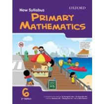New Syllabus Primary Mathematics Book 6 (2nd Edition)