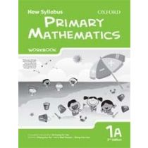 New Syllabus Primary Mathematics Workbook 1A (2nd Edition)