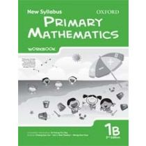 New Syllabus Primary Mathematics Workbook 1B (2nd Edition)
