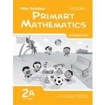 New Syllabus Primary Mathematics Workbook 2A (2nd Edition)