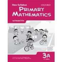 New Syllabus Primary Mathematics Workbook 3A (2nd Edition)