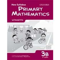 New Syllabus Primary Mathematics Workbook 3B (2nd Edition)