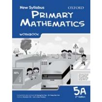 New Syllabus Primary Mathematics Workbook 5A (2nd Edition)