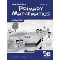 New Syllabus Primary Mathematics Workbook 5B (2nd Edition)