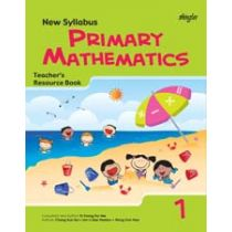 New Syllabus Primary Mathematics Teacher's Resource Book 1 (2nd Edition)
