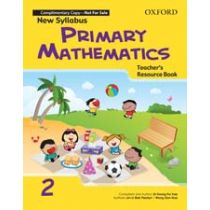 New Syllabus Primary Mathematics Teacher's Resource Book 2 (2nd Edition)