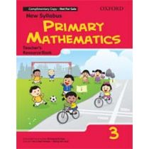 New Syllabus Primary Mathematics Teacher's Resource Book 3 (2nd Edition)
