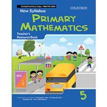 New Syllabus Primary Mathematics Teacher's Resource Book 5 (2nd Edition)