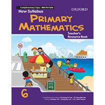 New Syllabus Primary Mathematics Teacher's Resource Book 6 (2nd Edition)