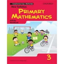 New Syllabus Primary Mathematics Activity Handbook 3 (2nd Edition)