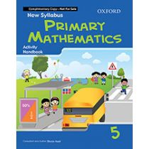 New Syllabus Primary Mathematics Activity Handbook 5 (2nd Edition)
