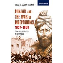 Punjab and the War of Independence 1857–1858