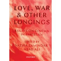Love, War & Other Longings