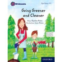 Life Lessons: Going Greener and Cleaner