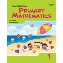 New Syllabus Primary Mathematics Activity Handbook 1 (2nd Edition)