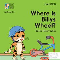 Where is Billy's Wheel?
