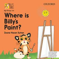 Where is Billy's Paint?