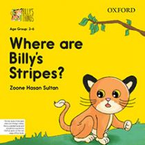 Where are Billy's Stripes?