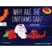 Why are the Uniforms Sad?