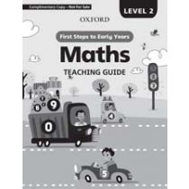 First Steps to Early Years Maths Teaching Guide 2