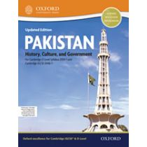 Pakistan: History, Culture, and Government Updated Edition