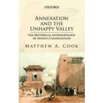 Annexation and the Unhappy Valley