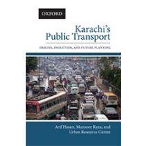 Karachi's Public Transport