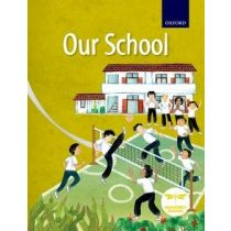 Dragonfly Readers: Our School