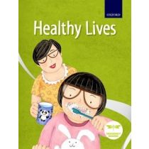 Dragonfly Readers: Healthy Lives