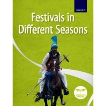 Dragonfly Readers: Festivals in Different Seasons