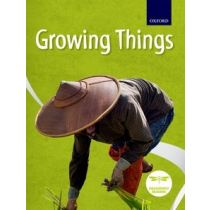 Dragonfly Readers: Growing Things