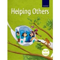 Dragonfly Readers: Helping Others