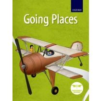Dragonfly Readers: Going Places