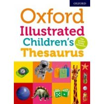 Oxford Illustrated Children's Thesaurus