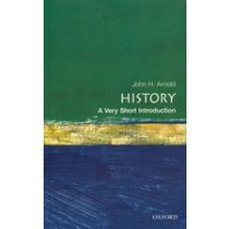 History: A Very Short Introduction